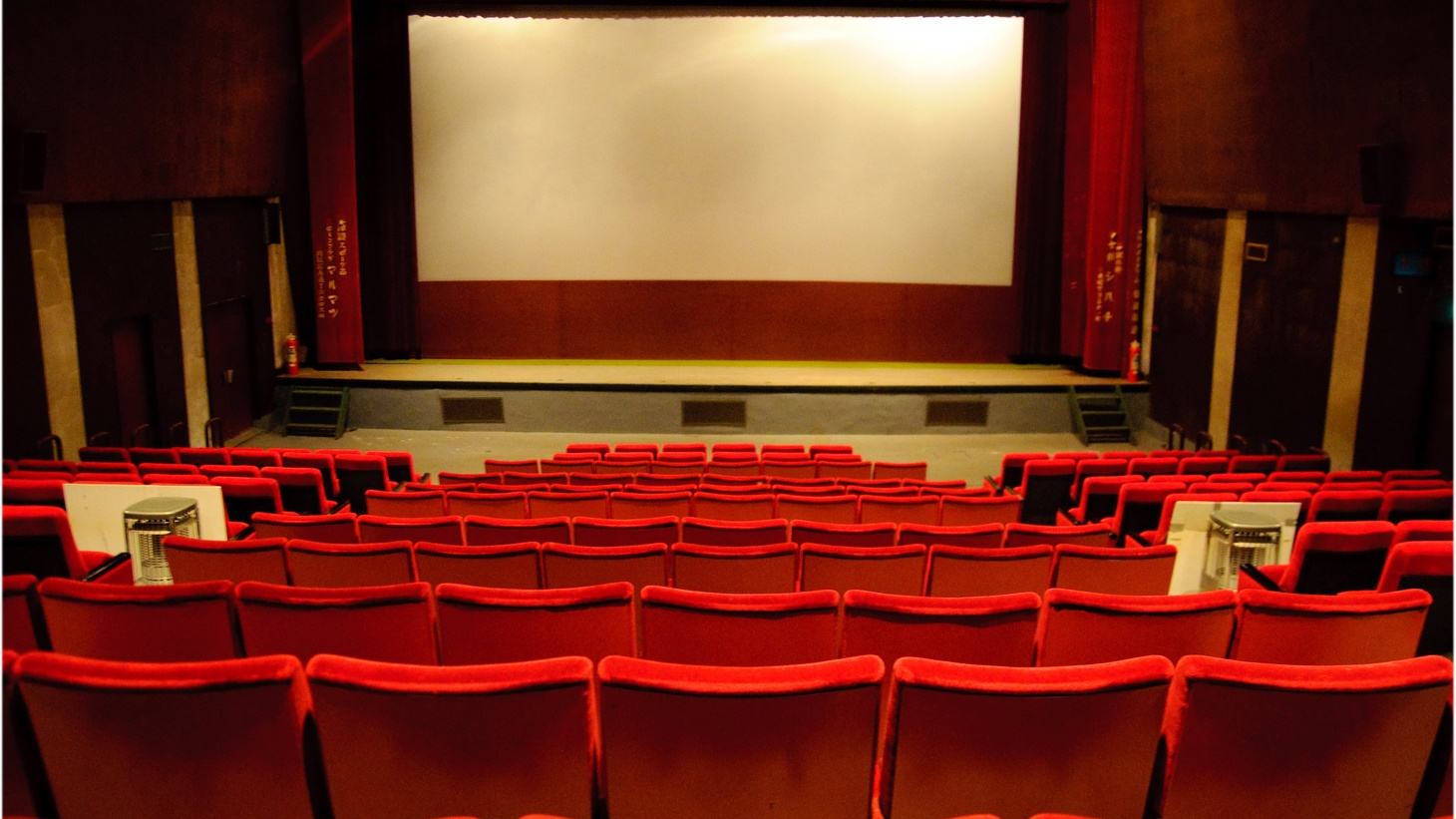 Press Play goes to the movies! Today on the show, we revisit some of our favorite film-related interviews from 2014.