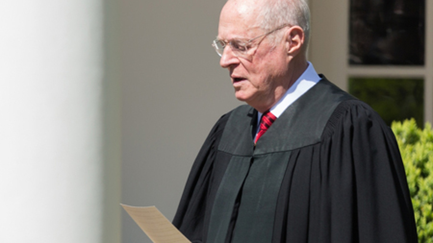 The Supreme Court is about to get more conservative. Justice Anthony Kennedy is retiring at the end of July. Although nominated by Ronald Reagan, he was the court's swing vote. Trump's next nominee will be firmly on the right.