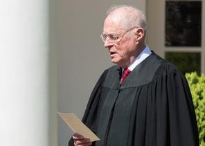 Press Play Special: Justice Kennedy's retirement