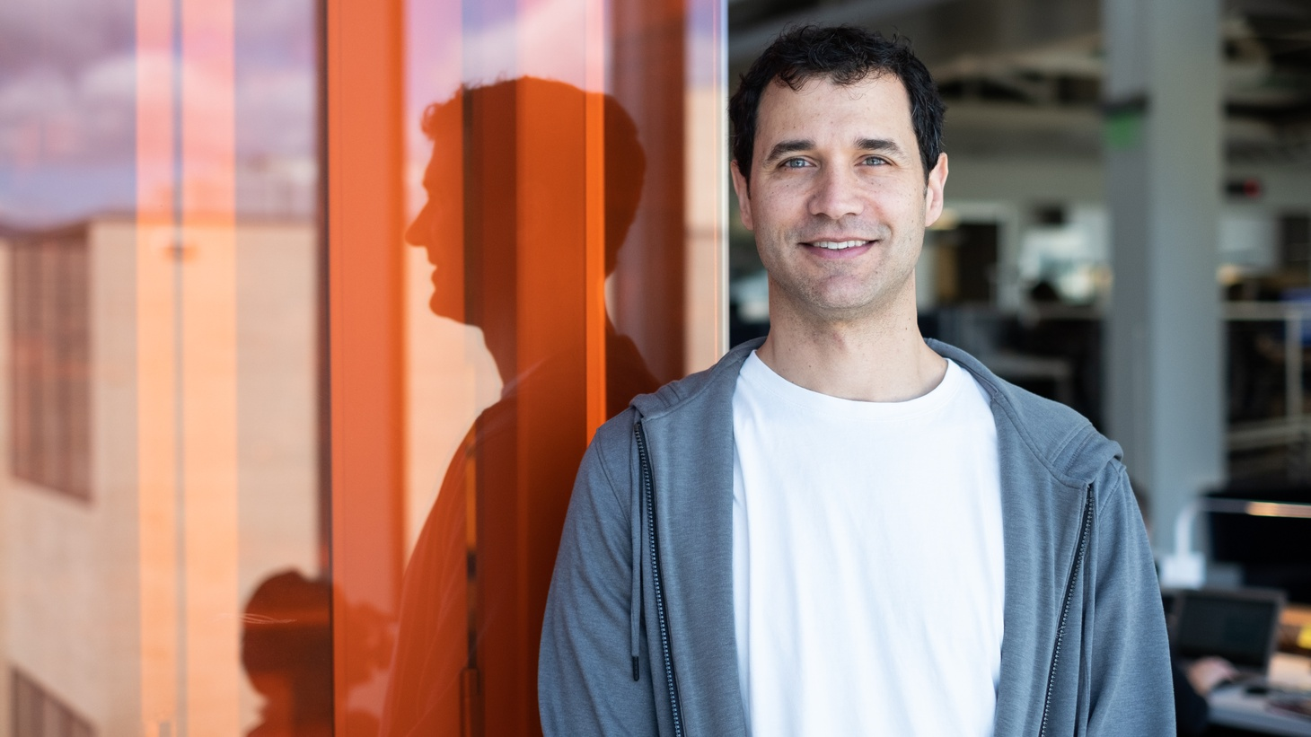 Ramin Djawadi at KCRW.