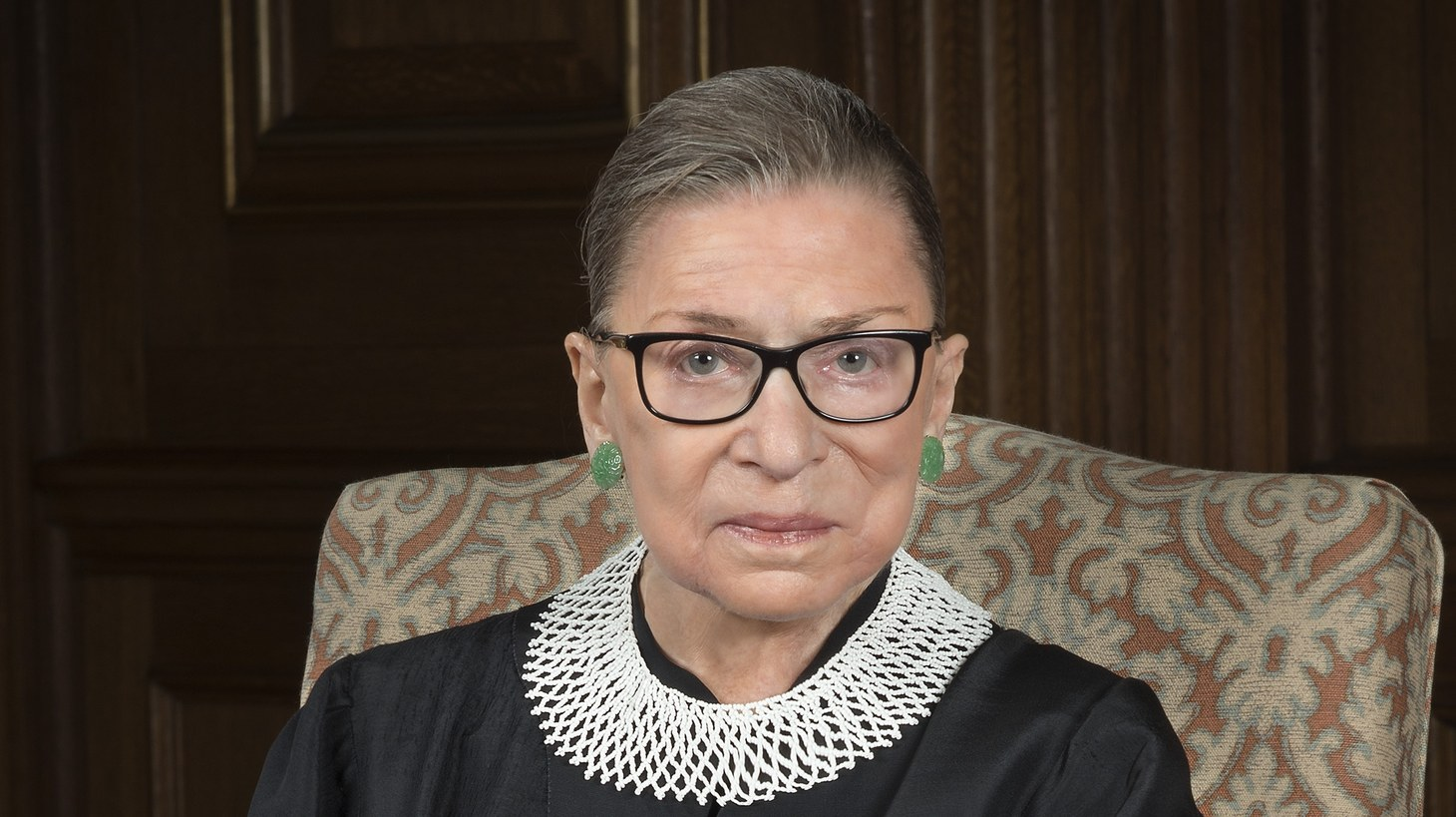 "Ruth Bader Ginsburg was the moral center of the Supreme Court, according to Adam Cohen, author of ""Supreme Inequality."""