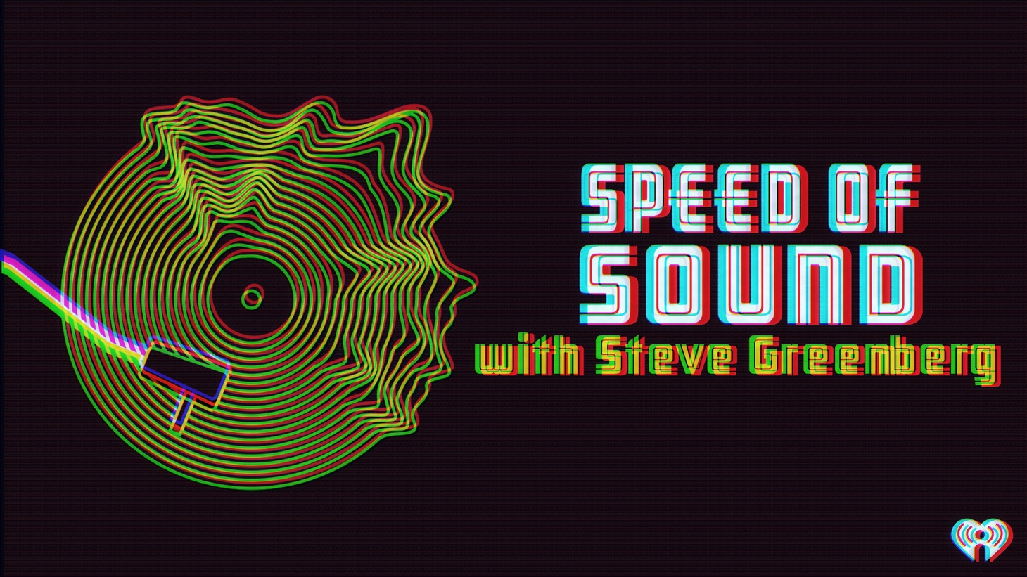 """""""Speed of Sound"""" is a podcast about pivotal moments in music history."""