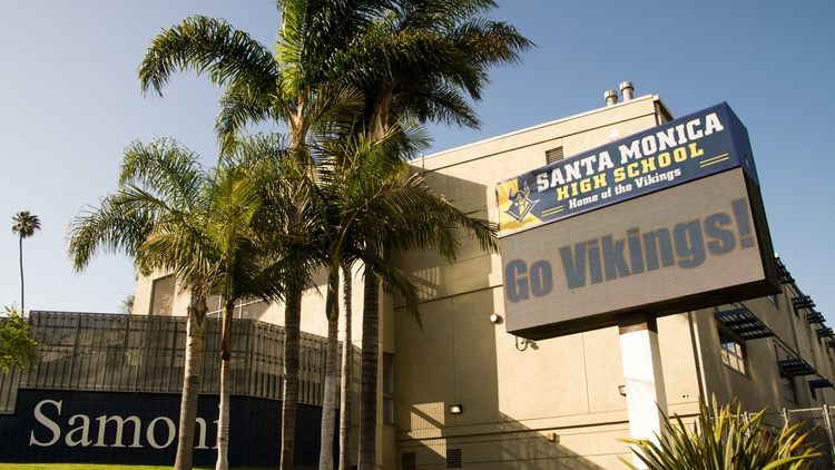 The Santa Monica-Malibu Unified School District could be headed for a long and expensive separation.
