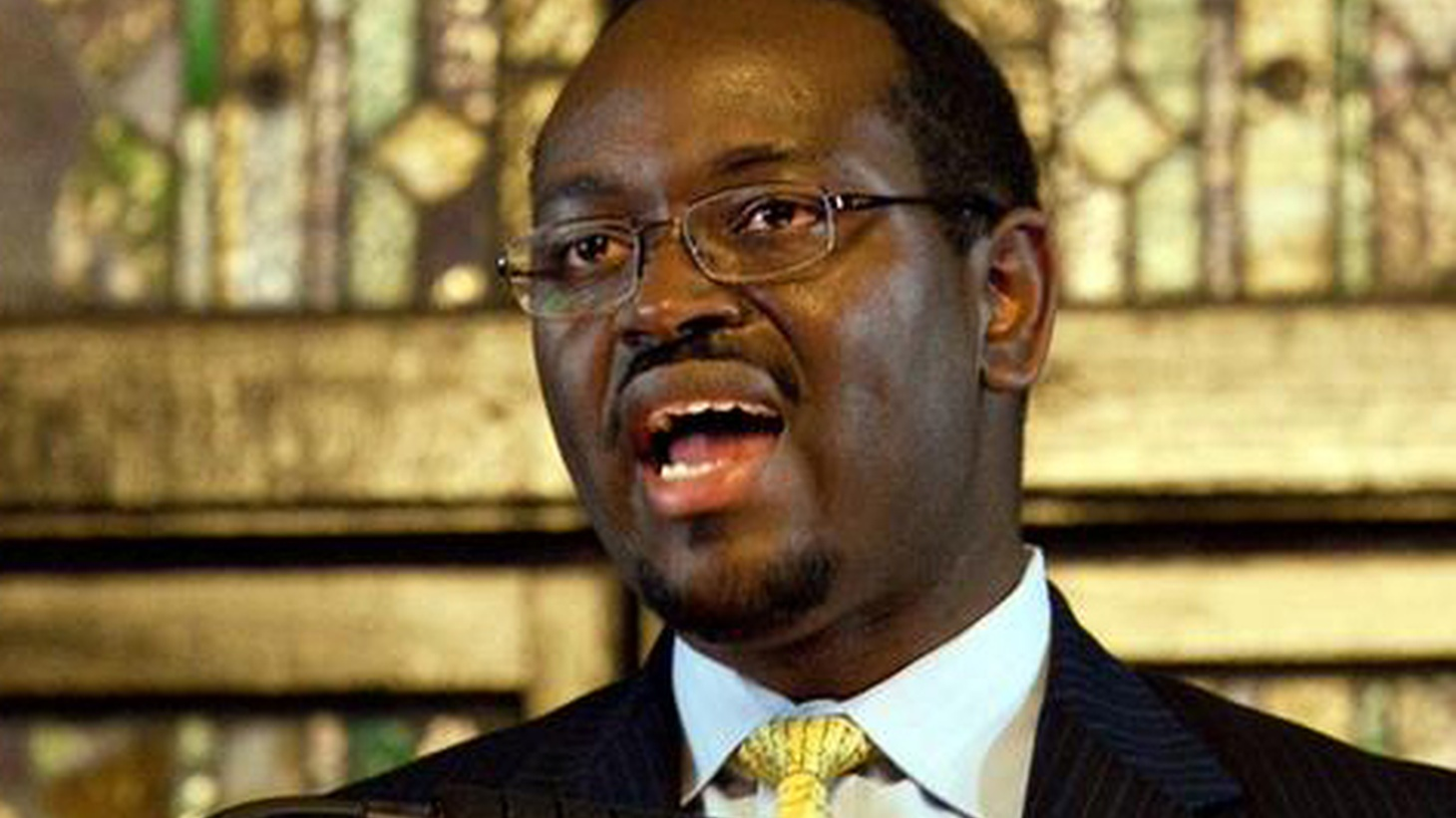 We start today with a remembrance of Reverend Clementa Pinckney, one of the nine victims of last night's shooting rampage in Charleston, South Carolina. Then, does alleged killer Dylan Roof's apparent racism reflect a larger strain of violent extremism in our society, or only his own deranged thoughts?