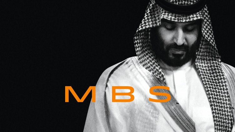 Mohammed bin Salman (known across the world by his initials, MBS) is the de-facto leader of Saudi Arabia. His father, King Salman, is 84 and not in the best of health.