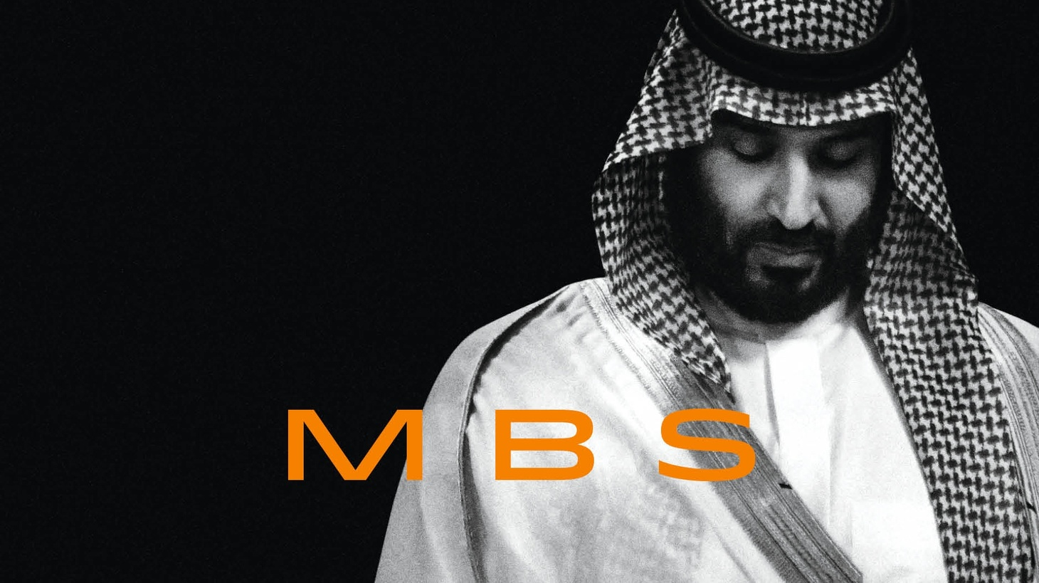 "The book ""MBS"" is about the man in line to rule Saudi Arabia for the next 50 years."