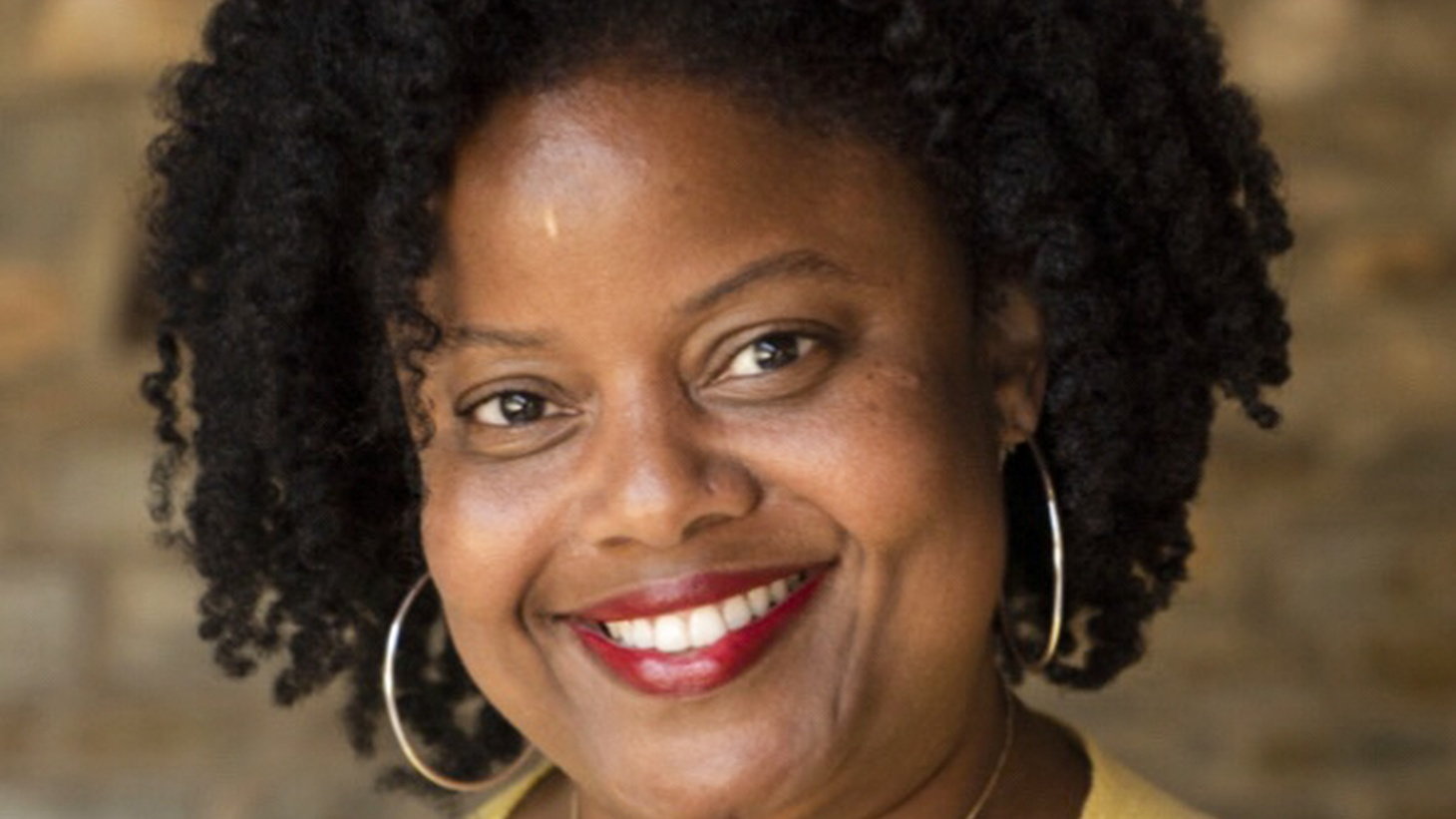 In a letter to her students, Goucher College Professor Nyasha Grayman-Simpson says she will only teach remotely in the fall.
