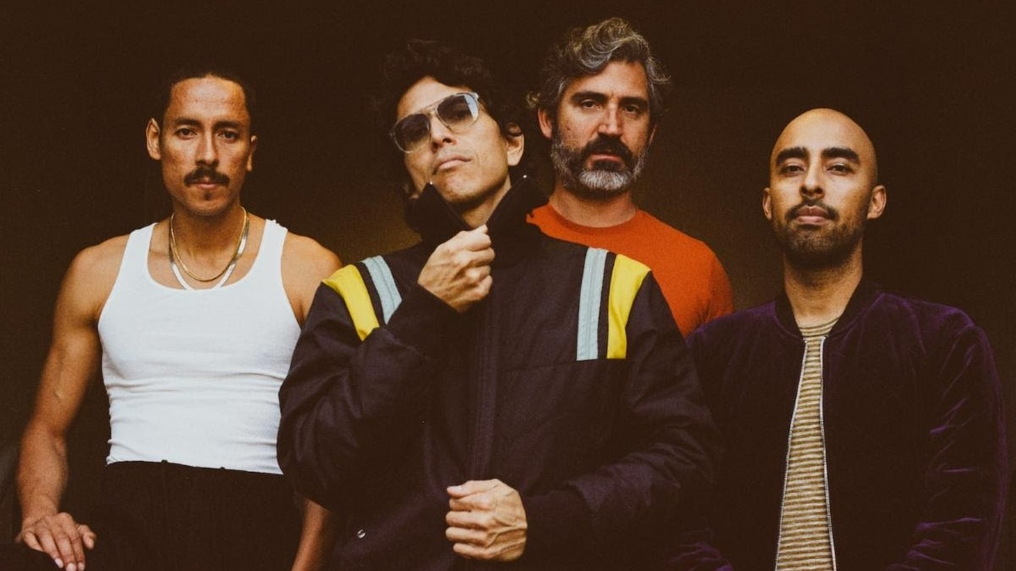 Chicano Batman is out with a new album.
