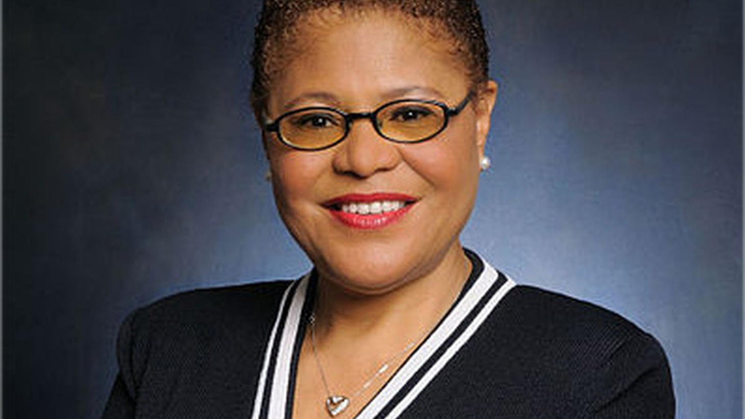 "Lawmakers on Thursday talked about protecting immigrants from El Salvador, Haiti and African countries. That's when President Trump reportedly asked why the US accepts people from ""shithole countries."" Rep. Karen Bass shares her reaction."