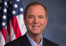 Rep. Schiff's priorities for the House Intelligence Committee