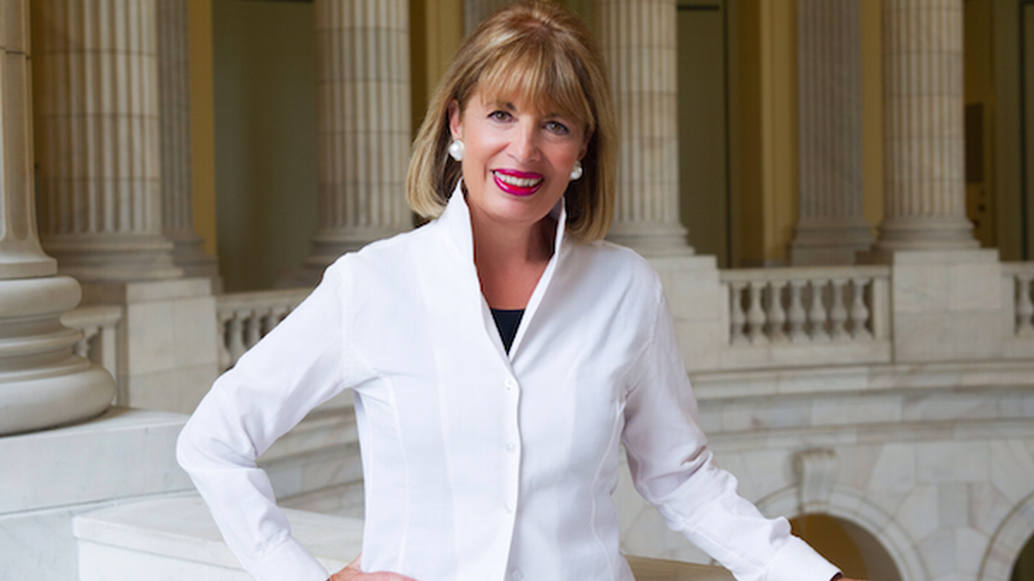 California Congresswoman Jackie Speier shared her personal story of sexual assault in a video posted last month.