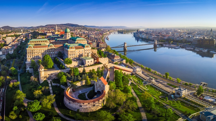The Eastern European country of Hungary has become the shining nation on the hill for some American conservatives, thanks to the policies of its authoritarian prime minister Viktor…