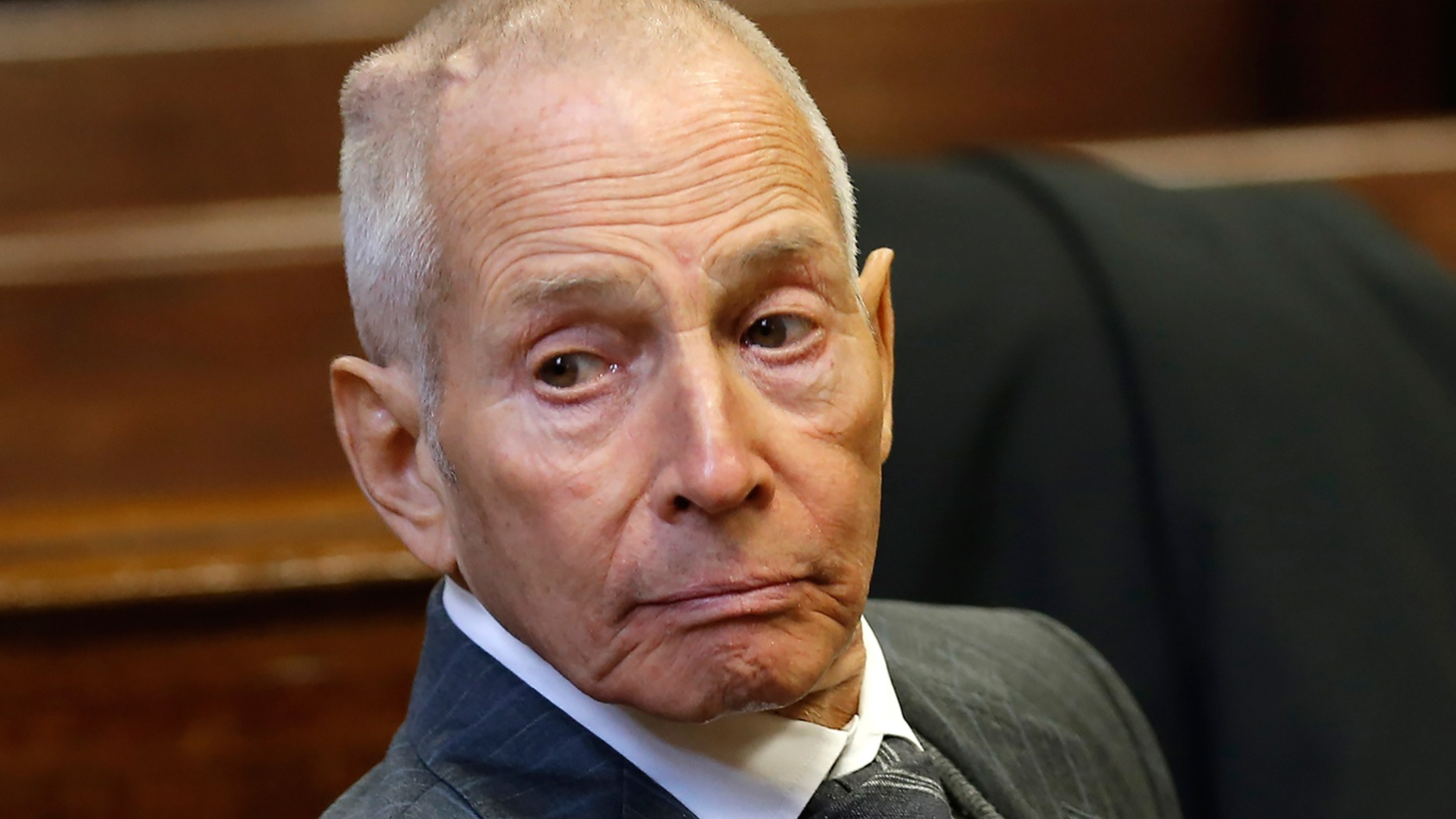 Did Robert Durst's shocking turn on HBO's The Jinx amount to a confession? Also, what do we know about when the filmmakers started to cooperate with law enforcement, and what are the moral considerations for investigative journalists when reporting uncovers new evidence?