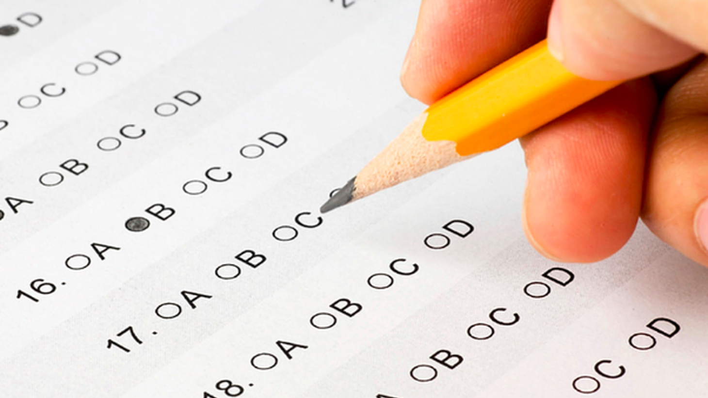 The director of a new documentary about the SAT and ACT found there is near agreement -- from tutors to college admissions officials -- that the tests do not measure intelligence or knowledge.