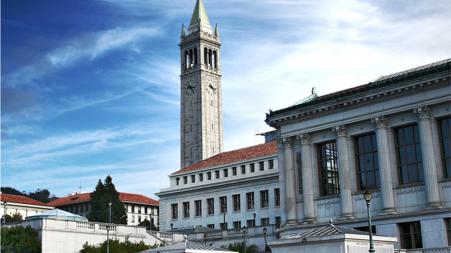 A state audit says the Office of the President at the University of California has kept secret more than $175 million. The report says salaries are a lot a higher in that office than in comparable offices. The audit comes just months after the UC system won approval for its first tuition hike in six years.