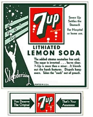 Lithium 7-Up