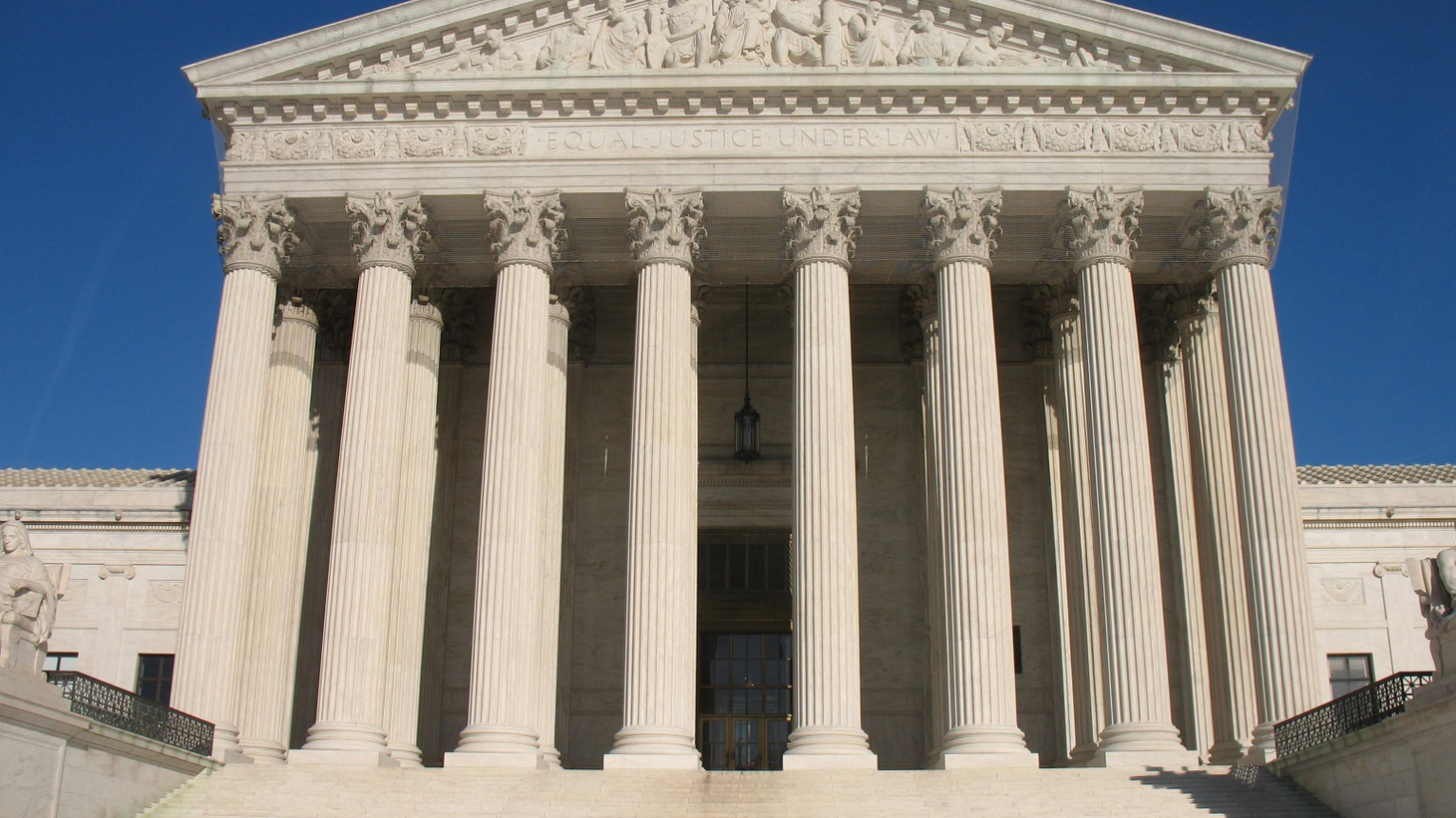 Should colleges be allowed to use the race to help decide whether to admit or reject prospective students? The U.S. Supreme Court heard arguments on affirmative action today. Meanwhile, California banned the practice in public universities 20 years ago.
