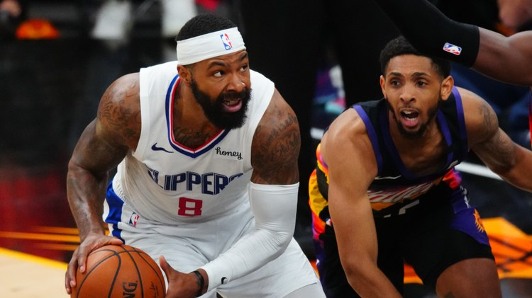 The LA Clippers are out of the NBA playoffs after a formidable post-season run. They were knocked out by the Phoenix Suns in a 130-103 game on Wednesday.