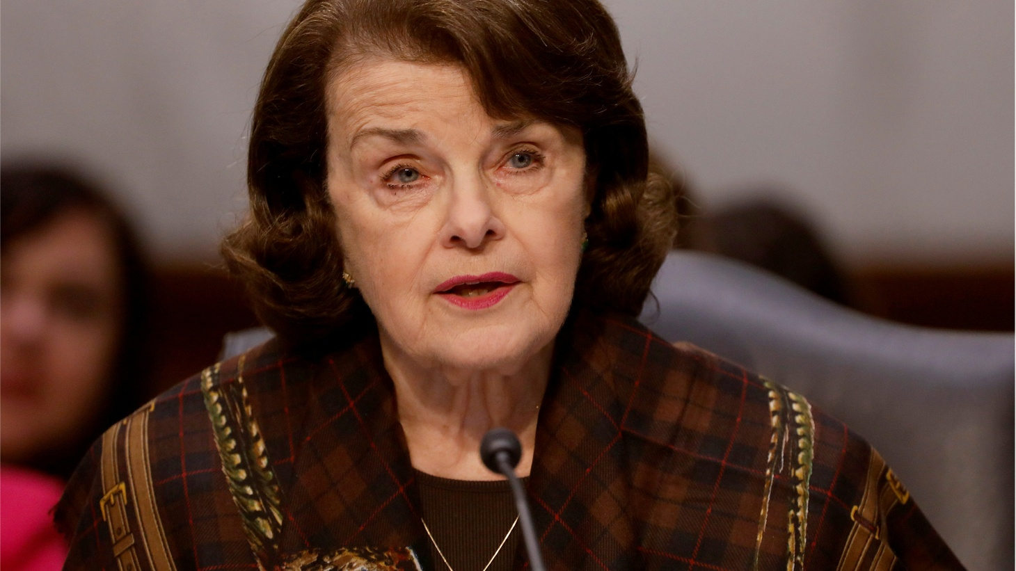 Senator Dianne Feinstein faced an angry crowd at her town hall in Los Angeles Thursday. The anger came from her would-be supporters -- people on the left. Also, a new bill wants to make it illegal for local police to cooperate with the feds who are targeting marijuana growers.