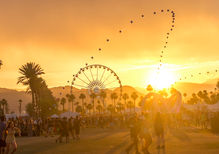 Sexual harassment at Coachella