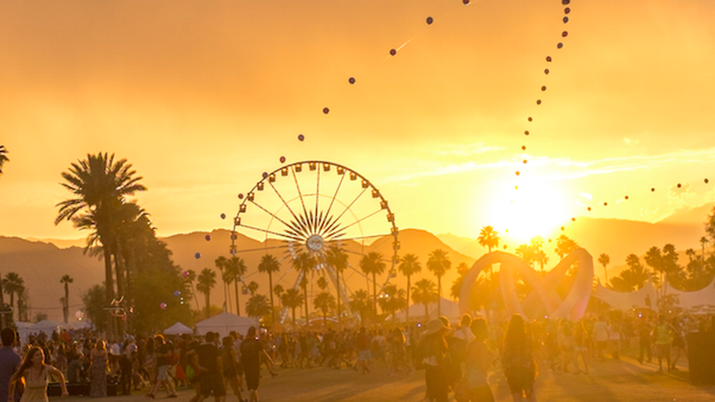 The experience for women at Coachella is filled with stories of groping and unwanted touching. Could the festival be doing more to prevent seuxal harrassment?