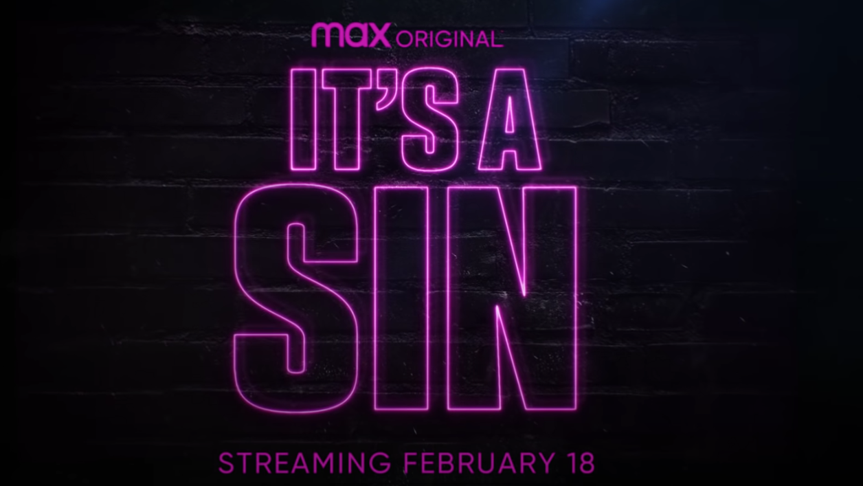 """""""It's A Sin"""" follows young gay men in 1980s London just as the HIV/AIDS crisis comes to disrupt their lives. The cast features actors who identify as LGBTQ community members."""