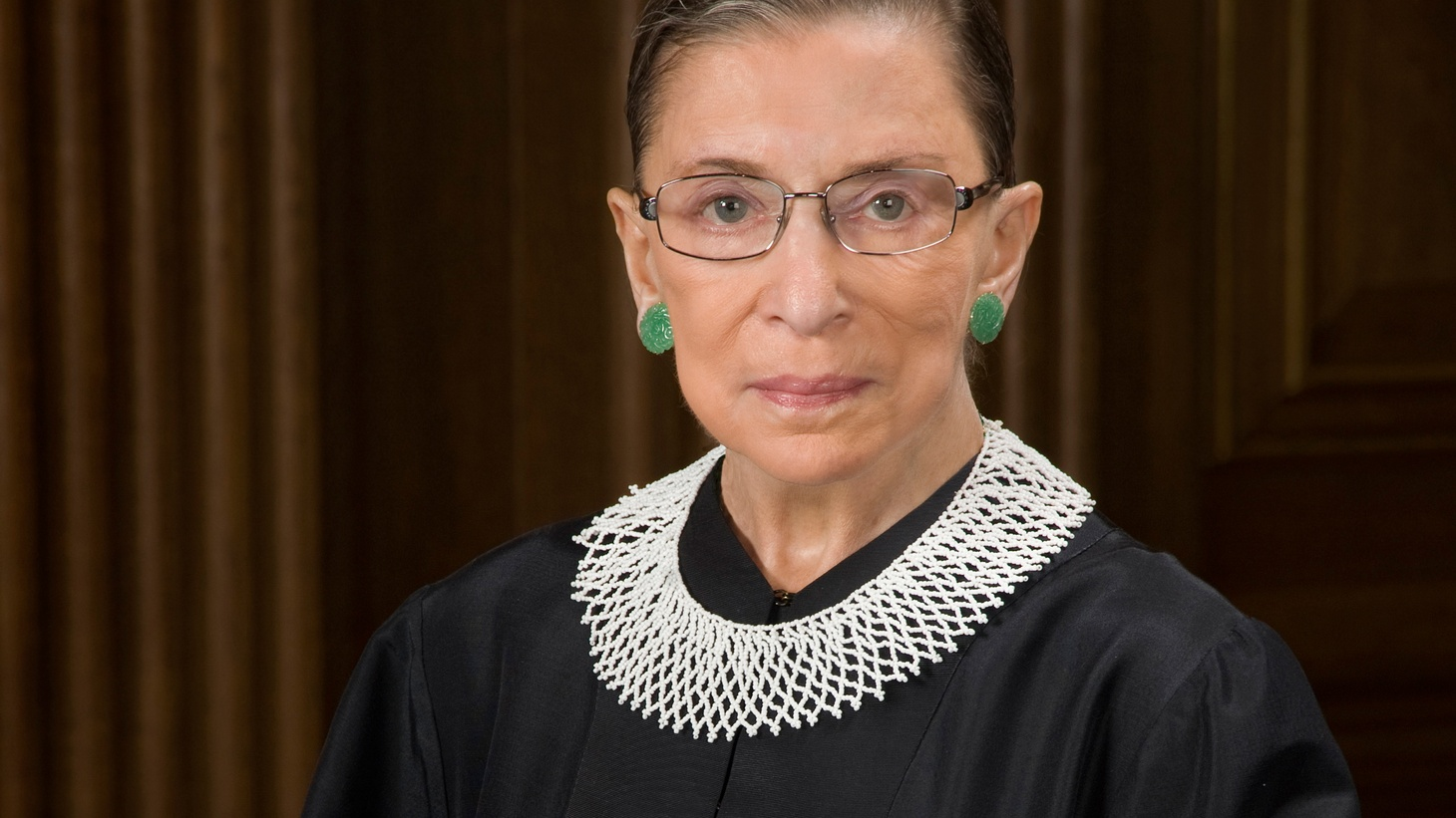 """Justice Ginsburg caught heat this week from both sides of the aisle for calling Donald Trump """"a faker"""" who has """"an ego."""" Americans expect members of the high court to avoid wading in political muck; but Ginsberg isn't called """"Notorious RBG"""" for nothing."""