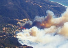 Should we keep rebuilding in fire-prone Malibu?