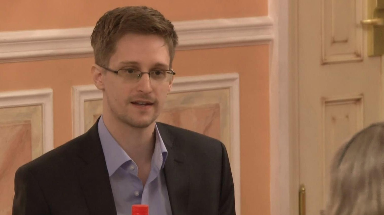 Edward Snowden speaks at SXSW, Republicans and Democrats hold bicoastal conferences, Tyson Foods takes over the chicken industry, and rethinking addiction.