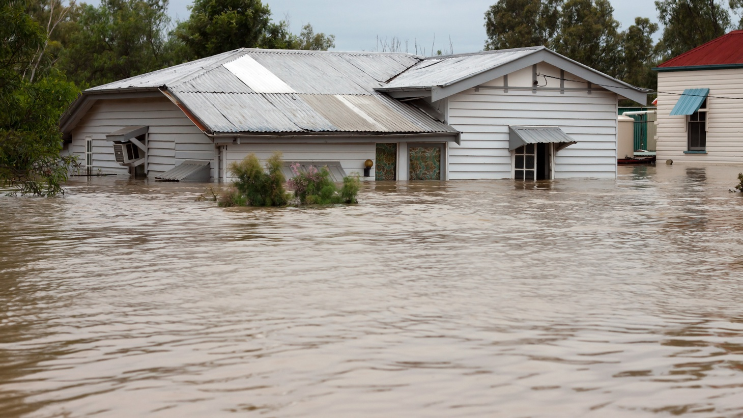 Flood insurance for Californians could rise as big changes are coming to how the U.S. government helps people insure their homes.