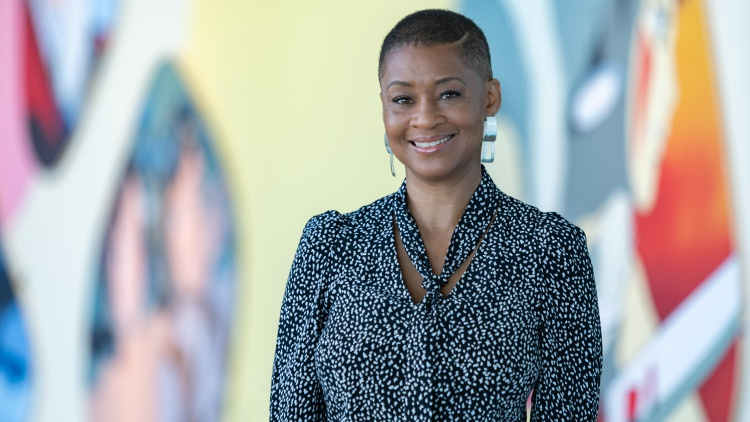 """On films that negatively portray African Americans, Jacqueline Stewart says, """"If we suppress them because they're painful or problematic, then we also can't call Hollywood to task for…"""