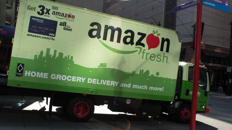 The gig economy has made it easy and fast to order food, groceries, or a ride.