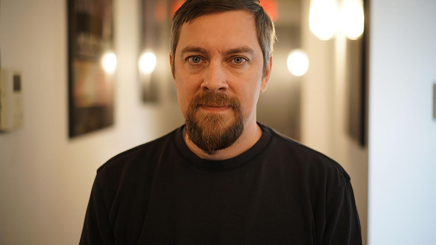 Director Todd Douglas Miller.