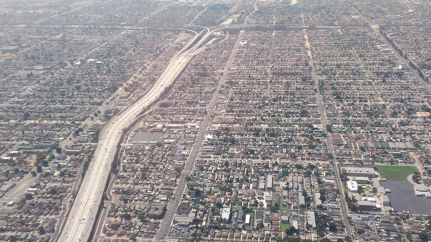 Today, the Los Angeles City Council votes on a proposal to give South L.A. a new name: SOLA. Why, and do neighborhood name changes ever translate to real-world changes on the ground?