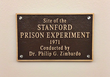 Stanford prison experiment: famous but flawed