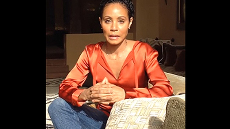 Earlier this week, Jada Pinkett Smith put out a video on YouTube calling for a boycott of the Oscars ceremony.