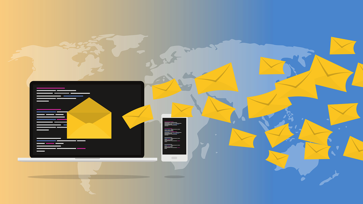 COVID-19 is bringing back one thing that helps us feel connected: chain emails. These community-driven email lists feature all sorts of things, including recipes and prayers.