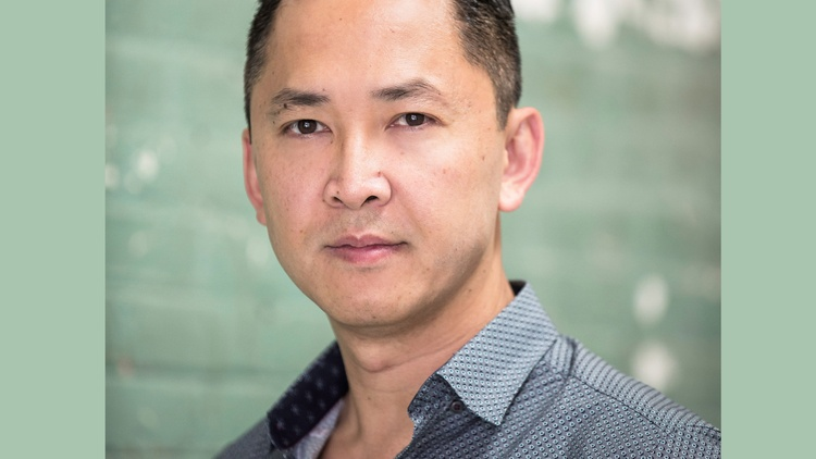 """Pulitzer Prize winner Viet Thanh Nguyen's new short story collection, """"The Refugees,"""" focuses on people living between two worlds — how they switch identities and navigate issues of…"""