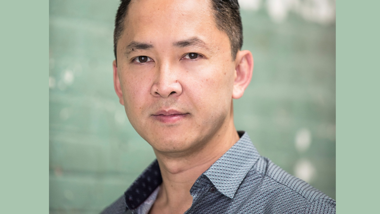 """Pulitzer Prize winner Viet Thanh Nguyen's new short story collection, """"The Refugees,"""" focuses on people living between two worlds — how they switch identities and navigate issues of love, family and immigration. Nguyen talks about his personal sense of being a refugee, and points out the important difference between an immigrant and a refugee."""