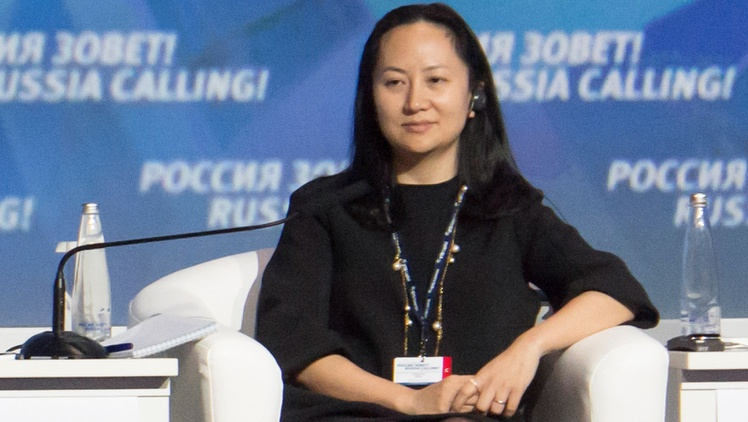 The stock market took a nosedive -- after Canadian officials arrested Huawei Chief Financial Officer Meng Wanzhou for extradition to the US.