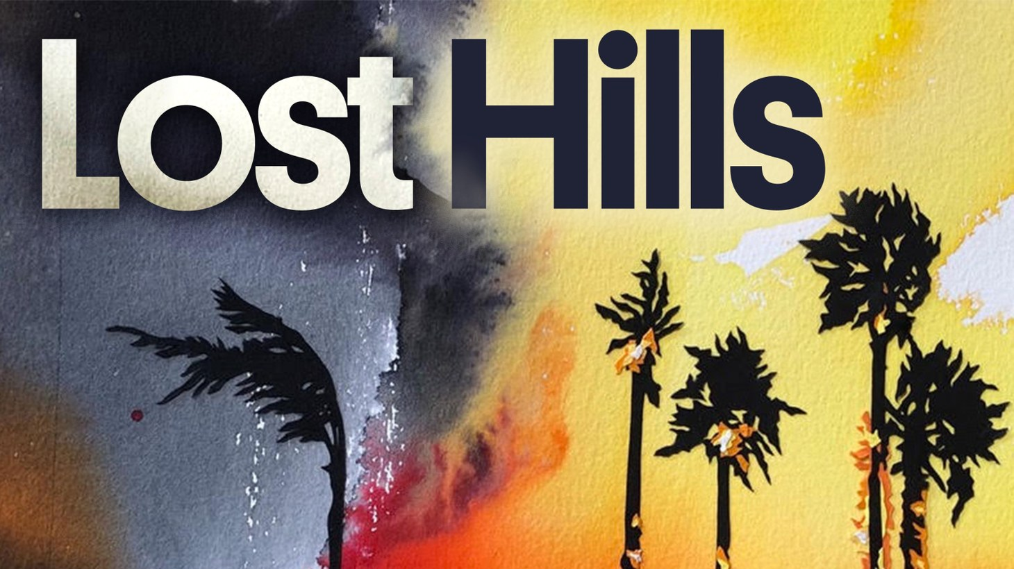 """""""Lost Hills"""" is a new podcast investigating the 2018 murder of Tristan Beaudette and other mysterious shootings around Malibu State Park."""