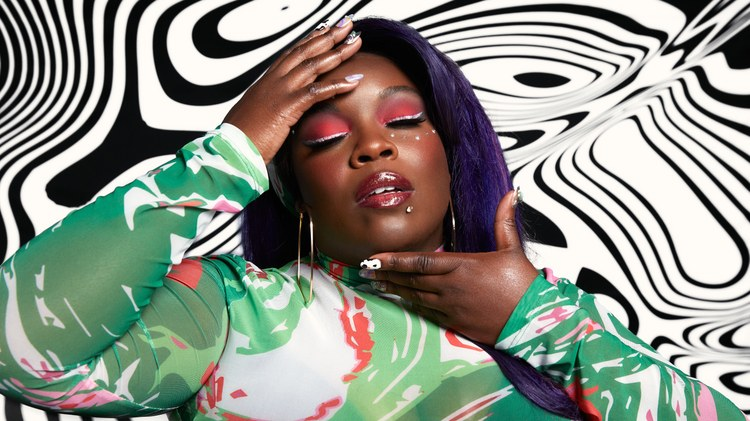 """This fifth and final installment of """"Summer Mixtape"""" features singer-songwriter Yola , whose new album """"Stand for Myself"""" is out on July 30."""