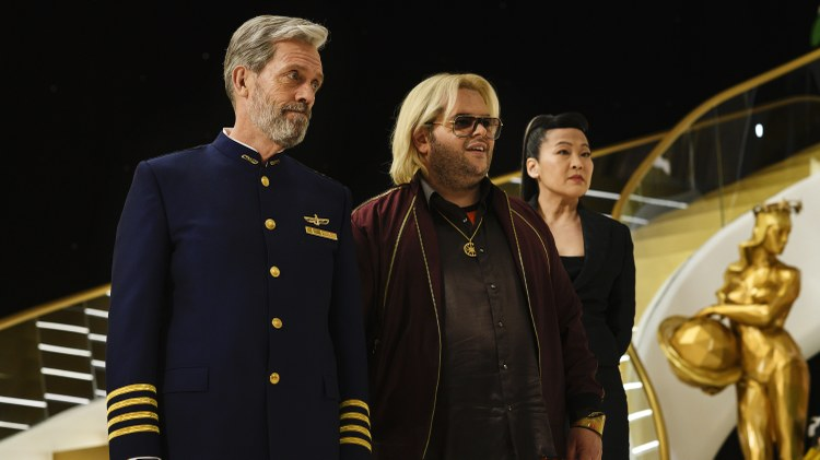 "HBO's ""Avenue 5"" is a comedy set 40 years in the future, on a luxurious spaceship on the way back to Earth from Saturn."