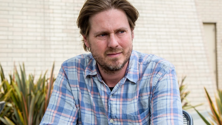 Tim Heidecker has made a career blurring the lines between fantasy and reality.