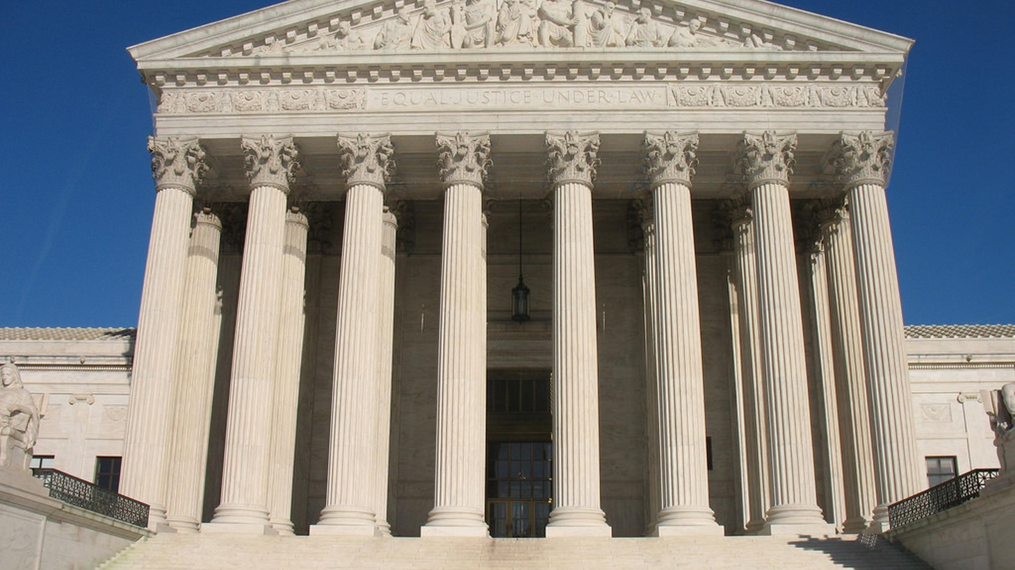 The U.S. Supreme Court ruled Monday that police can seize evidence during unconstitutional traffic stops if suspects have outstanding arrest warrants. We look at the impacts of the case and Justice Sonia Sotomayor's blistering dissent.