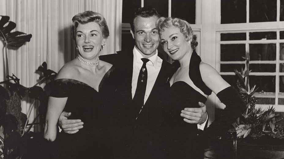 "Scotty Bowers in the documentary ""Scotty and the Secret History of Hollywood."""