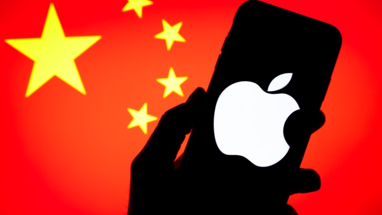 """""""We found that Apple had made serious compromises in how it was storing that [iCloud] data, including a decision to essentially allow Chinese government employees to physically manage…"""