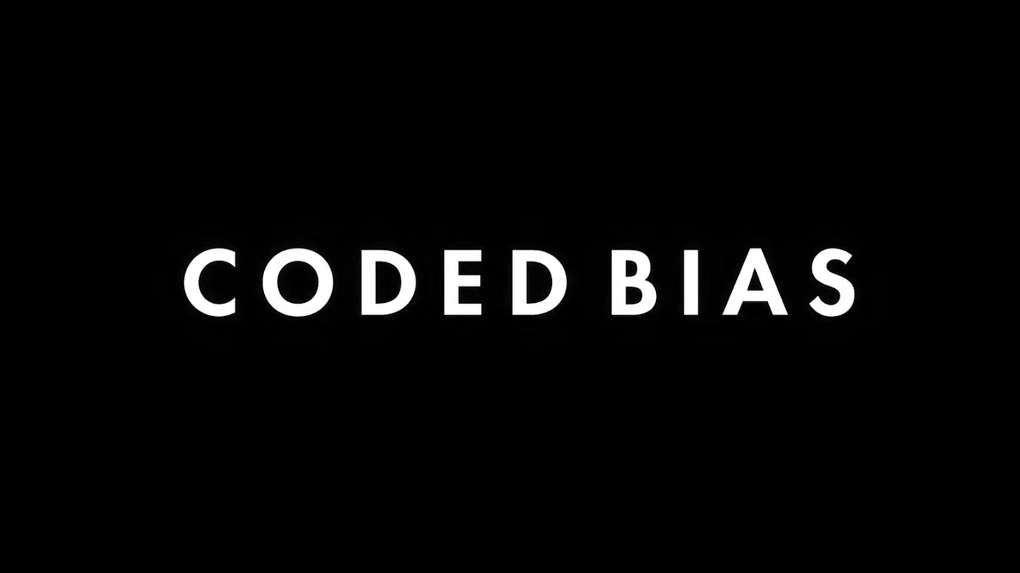 """""""Coded Bias"""" looks at how algorithms can be used to determine credit worthiness or someone's prison sentence."""