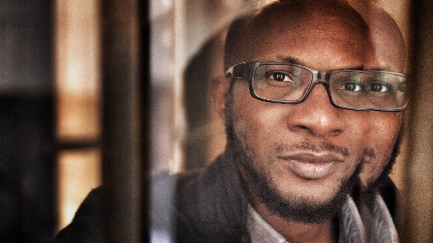 "Nigerian-American writer Teju Cole has a new book out called ""Blind Spot."" It features hundreds of images -- spanning from Lagos to Berlin to Brooklyn -- with essays on what's visible and invisible in the photos."