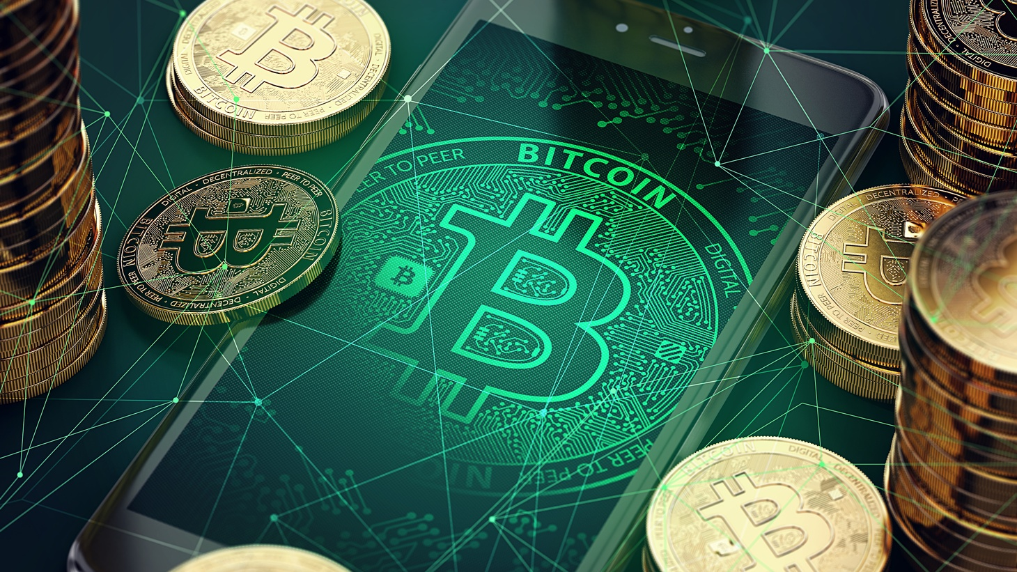 Cybercrime is an international problem, and a lot of these digital hostage-takers demand payment in cryptocurrency such as Bitcoin.